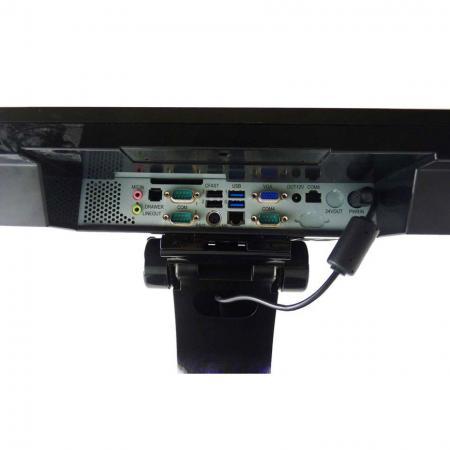 VGA of POS System POS-8017F