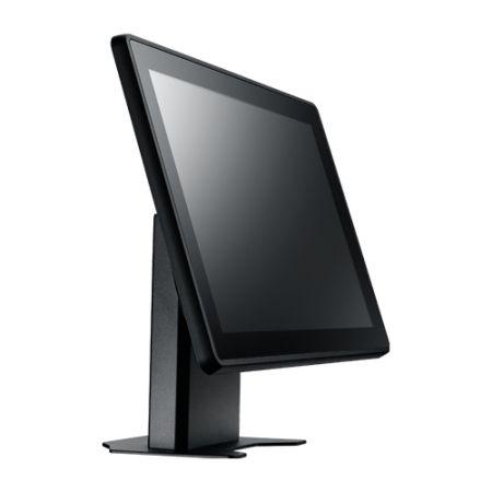 10,1-tommers LCD-skjerm med oppløsning 1280 x 800 - 10,1 tommer IPS LCD-panel med bred synsvinkel