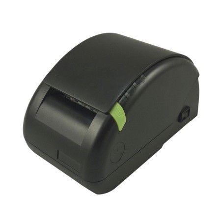 58-миллиметровый компактный термопринтер для чеков - Чековый термопринтер PRP-058K