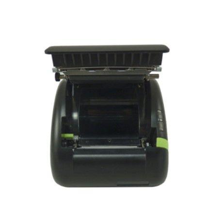 Front View of Receipt Printer PRP-058K