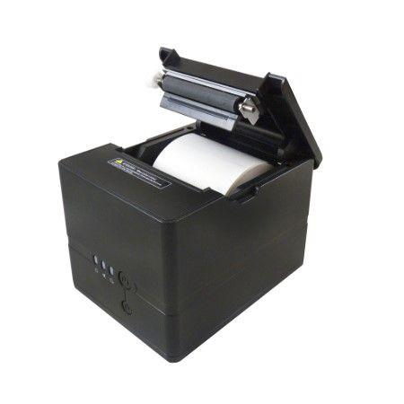 Quiet Printing Mechanism