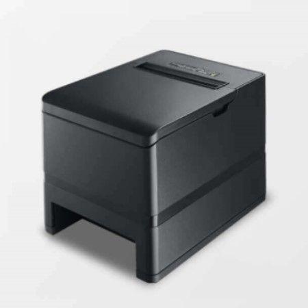 Stylish Cube Design Thermal Printer