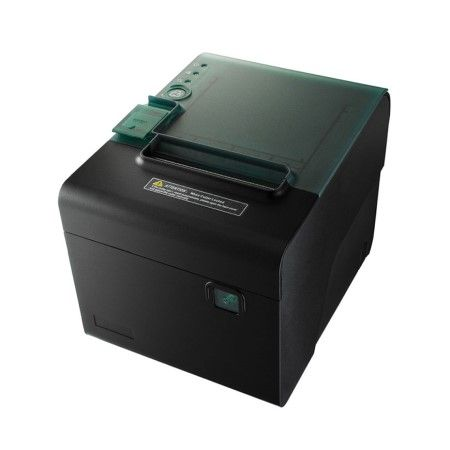 Heavy-Duty Thermal Receipt Printer - Heavy-Duty Thermal Receipt Printer