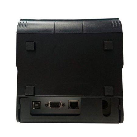 Богатые интерфейсы термопринтера TYSSO PRP-188