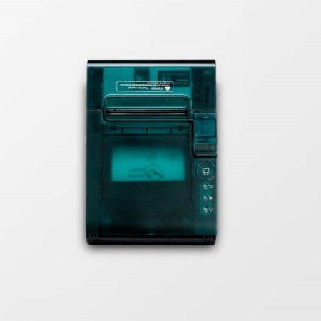 Чековый принтер PRP-188, вид спереди