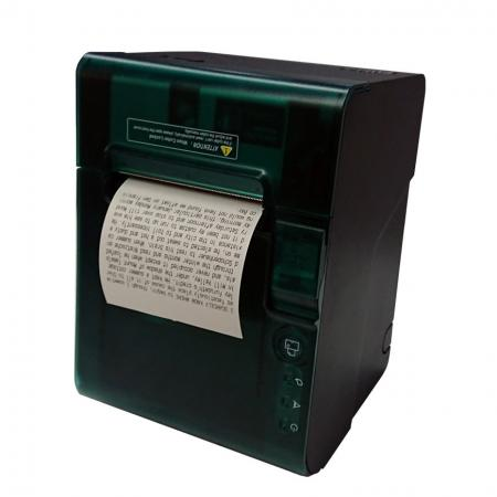 Front Dispensing Mode of TYSSO PRP-188 Thermal Receipt Printer