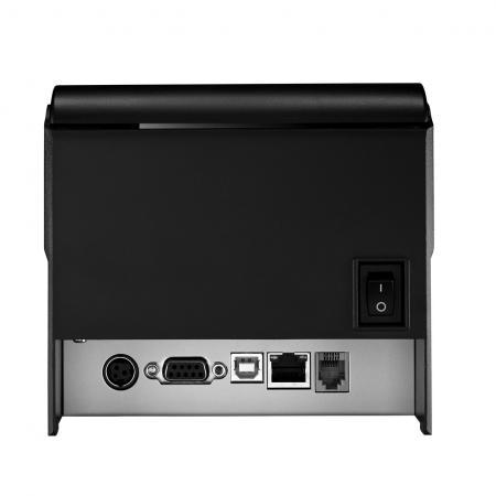 Multi-I/O interfaces of Receipt Printer PRP-250C