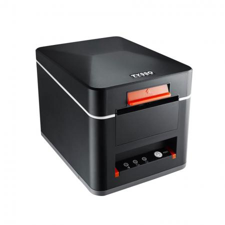 Thermal Receipt / Printer Dapur - Kwitansi Pencetakan Front-Dispensing / Printer Dapur PRP-350