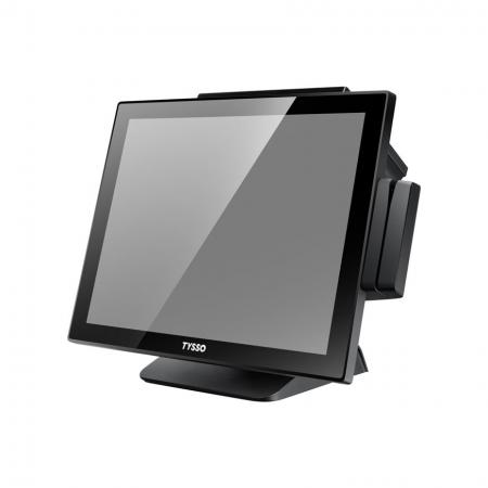 Touch Screen Monitor PPD-1000