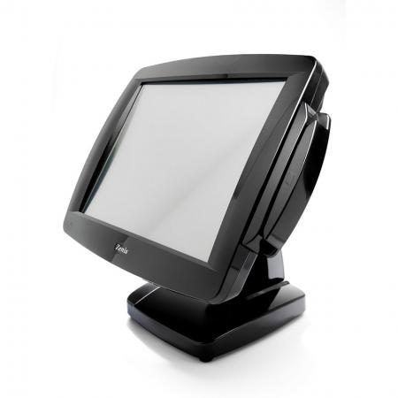 Black Touch Screen Monitor PPD-3000