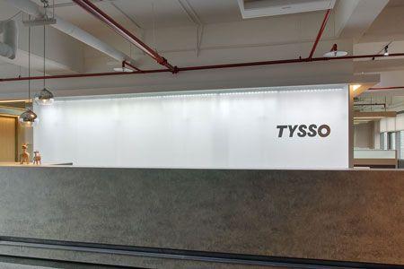 Bienvenue chez Fametech (TYSSO)