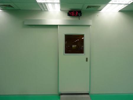 غرفة الاحتراق في Fametech (TYSSO)