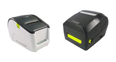 Serie de impresoras de etiquetas BLP