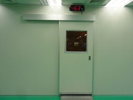 Большая комната выгорания Fametech (TYSSO)