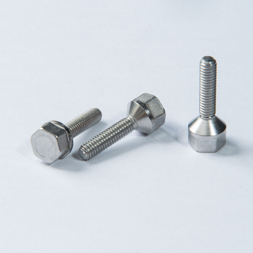 Custom Hex Head Screw - Custom Hex Head Screw