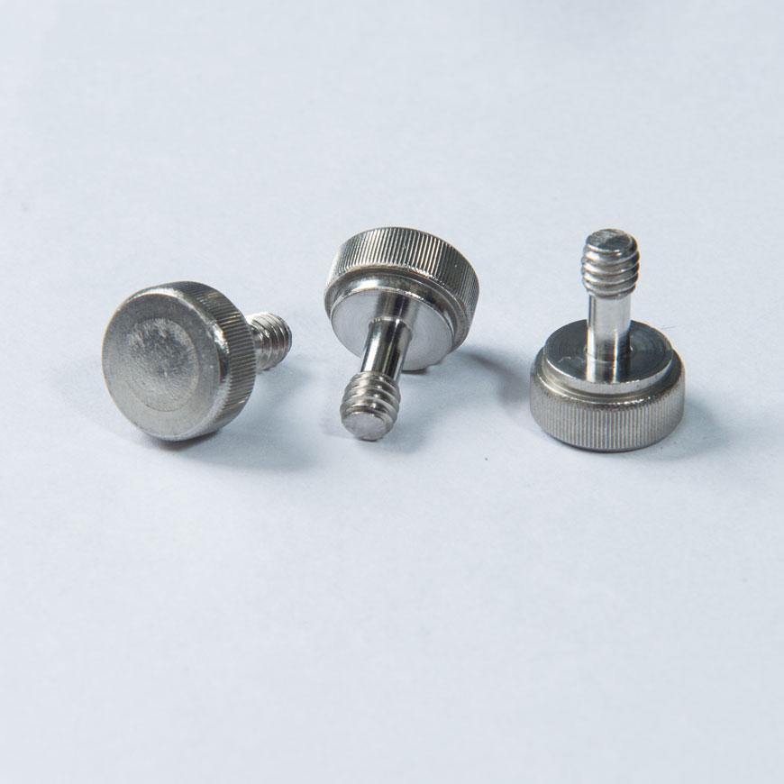 Thumb Screw - Thumb Screw Machine Thread
