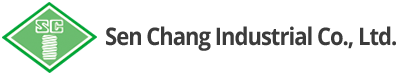 Sen Chang Industrial Co., Ltd. - Sen Chang - A professional manufacture all types of stainless steel industrial fasteners.
