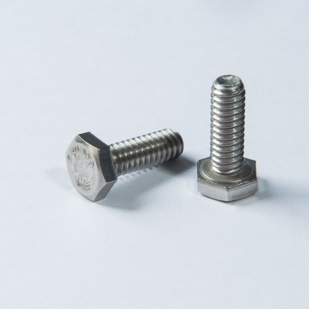 Indented Hex Head Bolt
