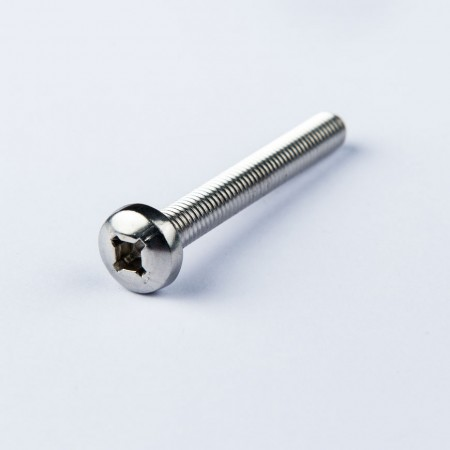 Binding Head Machine Screw