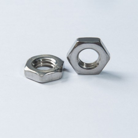 Nut - Hex Wafer Nut