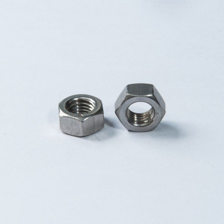 Nut - Hex Head Nut