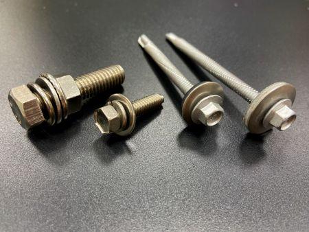 組合螺絲 組裝螺絲 - 組合螺絲 緊固效果更好的選擇