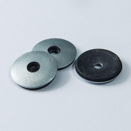 Neobonded Galvanized Washer - Neobonded Galvanized Washer