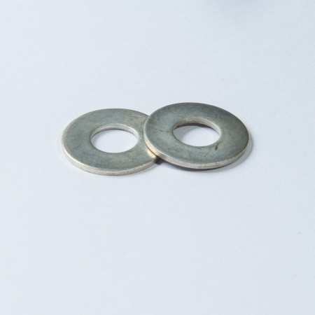 Brass Flat Washer - Brass Flat Washer
