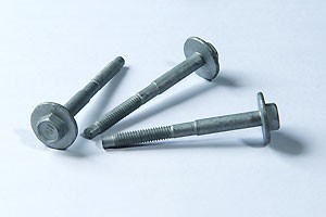 經鹽測的耐鏽蝕螺絲
