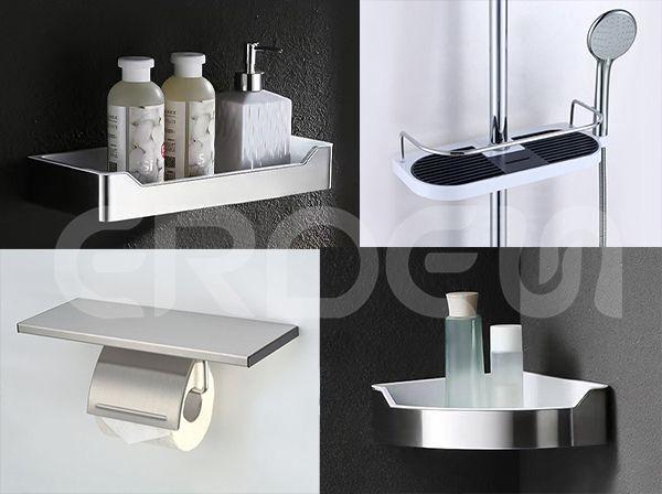 Bathroom Accessories.Elegant Texture Stainless Steel Bath Accessories Supply Patented
