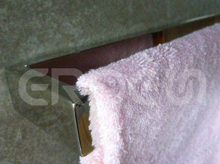 Edelstahl Handtuchhalter Versorgung Umweltfreundliches