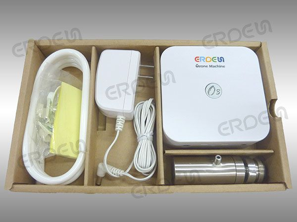 O-CLEAN Ozone Generator Supply  Eco Friendly, Patented and