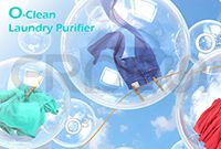【NEW PRODUCT】Ozone Laundry System