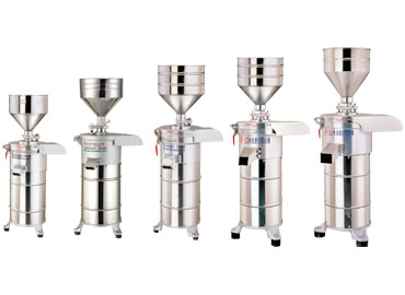 Soybean Rice Grinding and Separating Machine - Soybean and Rice Grinding and Separating Machine