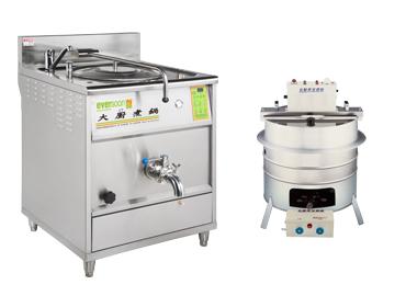 Boiling Pan Machine - Boiling Pan Machine