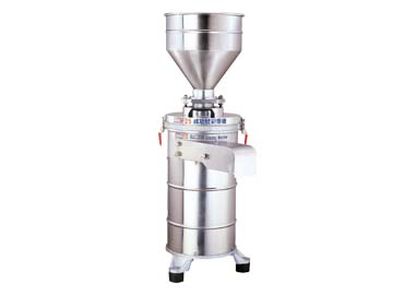 Seafood and Fish Bones Grinding Machine - Seafood and Fish Bones Grinding Machine