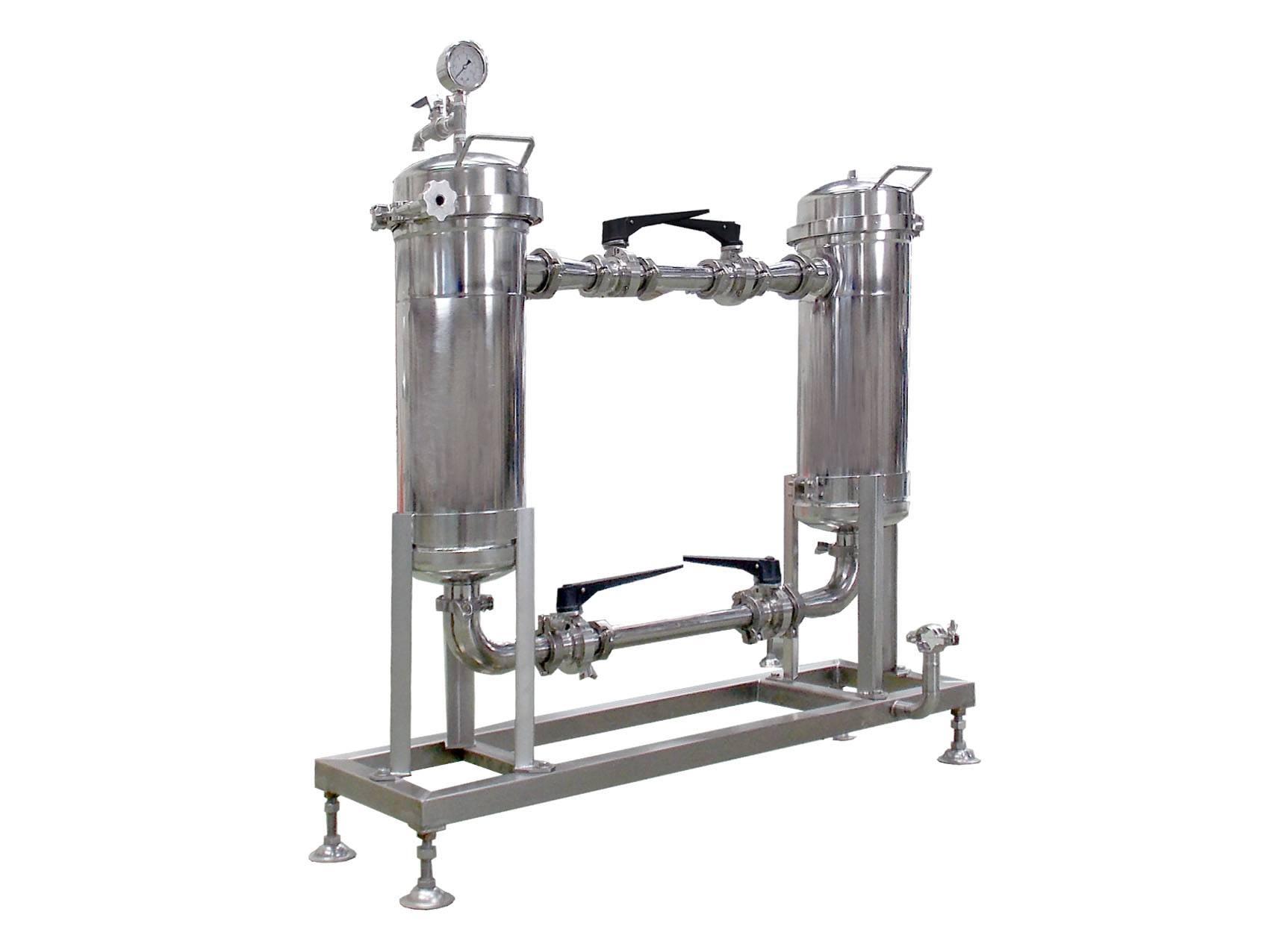 Sojamelkfilter - sojamælk Filter