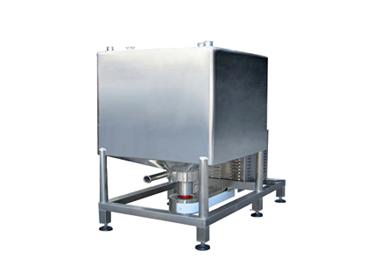 Машина за разтваряне на захар - Машина за разтваряне на захар