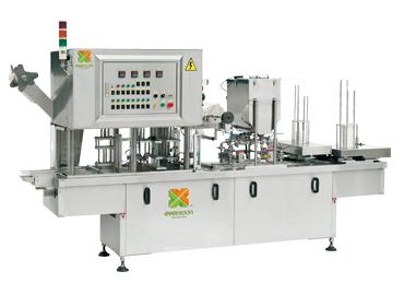 Boxed Sealing Machine - Sealing Machine
