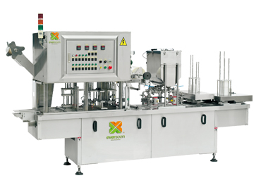 Boxed Sealing Machine - Sealing Machine