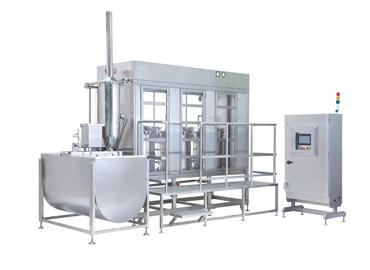Máquina de cocción de leche de soja - máquina de cocción de leche de soja