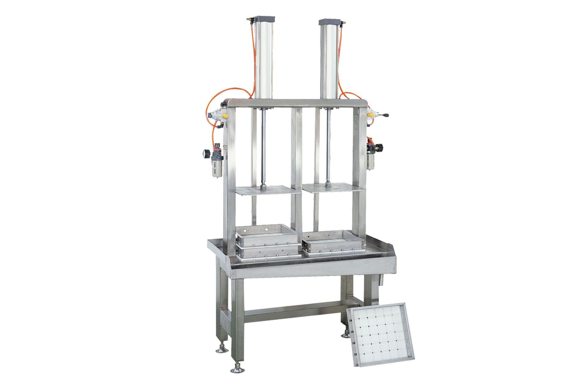 Tofu Pressing Machine - Tofu Pressing Machine