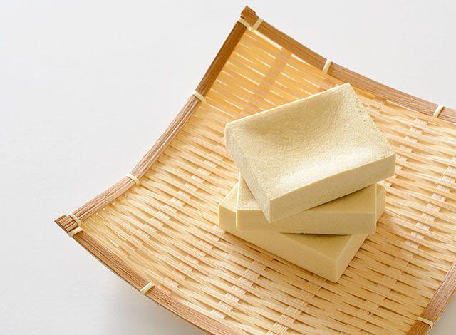 Sušené tofu