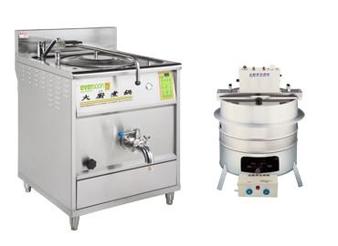 Máquina de sartén hirviendo - Máquina de sartén hirviendo