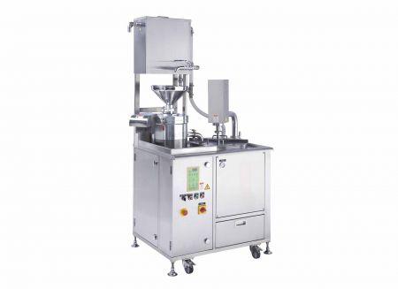 Máquina de leche de soja integrada - Máquina de leche de soja integrada