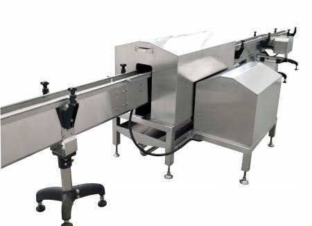 High-Pressure Air Knife Drying Machine - Automatic High-Pressure Air Knife Drying Machine
