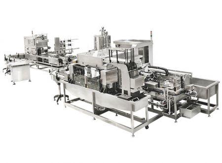 Automatic Tofu Cutting Machine - Automatic Tofu Cutting Machine