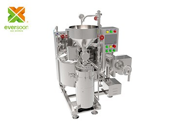 Cooked Pulp Type of Soy Milk Maker