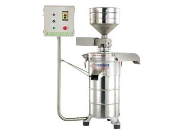Máquina de molienda y separación de arroz de soja - F-15