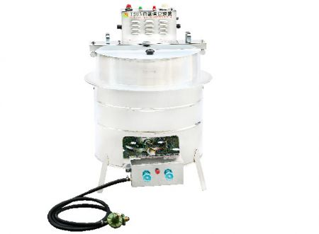 Auto. Soy Milk Cooking Machine